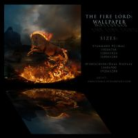 Fire Lord: Wallpaper Pack by arrsistable