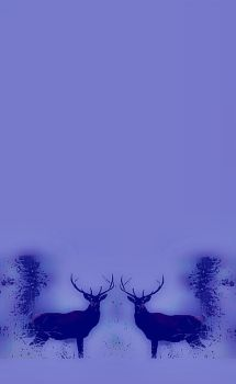DEER WP FOR LAUNCHER 3 by BUITIENDAITHANG