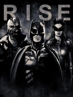 The Dark Knight Rises... SOON! by brianlaborada