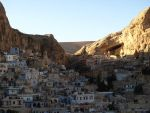 Maaloula by georges-dahdouh