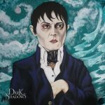 The Master of the Manner , Barnabas Collins by RoosterPOP