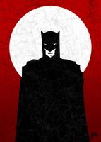Batman:ReSPECTs by siamgxIMA