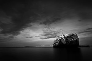 Forgotten by cezargalang