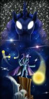 Lulamoon Dream by Vashar23