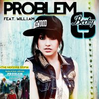 [SINGLE] Problem (feat. will.i.am) - Becky G by Immacrazyweirdo