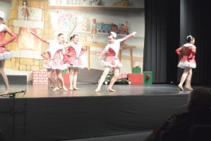 The Dance Company Christmas Show,Dance Christmas3 by Miss-Tbones