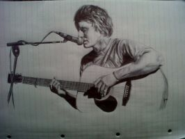 Ben Howard by frankiem05