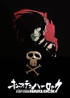 captain harlock by AntoineDode
