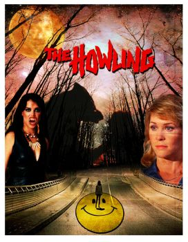 The Howling by technoborg