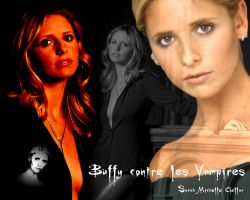 Buffy contre les vampires by alebad