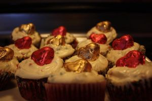 Cupcakes by Negeri