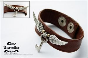 Time Traveller' Airforce' by TimeTravellerShop
