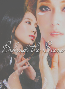 [Portada] Behind the Scene by Sutcliff-g