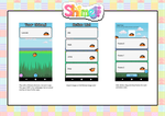 Shimeji for Android by Kayote