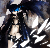 BRS: Breakthrough by A-Ling