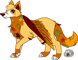 .:Character Challenge:. Maple by MysticalWhisper
