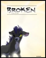 Broken: Cover Page 2010 by Kitchiki