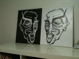 brain farts canvas combo by enves