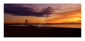 West Meadow beach by javv556