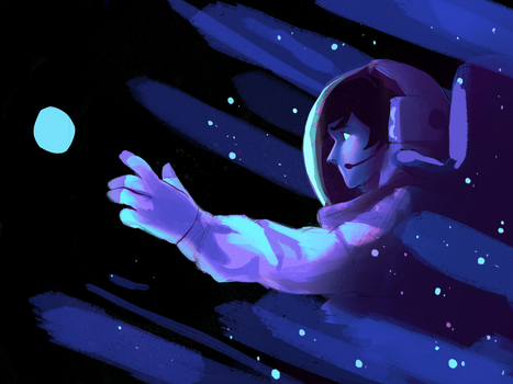 Space by BBY-01