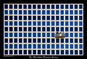 The Window Cleaner Series 3 by Aderet