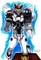 TF Prime Prowl by neoyi