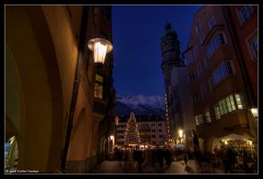 when christmas comes to town by stetre76