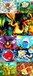 Pokemon Art Academy Dump by Moo-feeler
