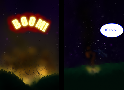 Doctor Whooves: Moon and Sun / pg.4 by BlackDeadLambda