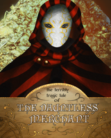 The Dauntless Merchant - Cover by defineprog