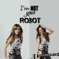 ~I'm Just Me~ by katerzmileyfan