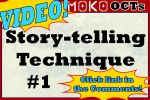 OCT Storytelling Technique Video by RobinRone