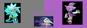 Silvaze by HedgehogsAndFlowers