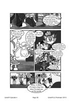SonicFF Chapter 4 P.38 by SonicFF