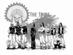 The Tribe by nelsondaniel