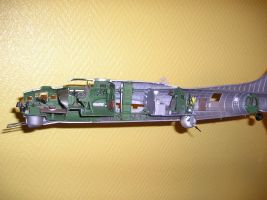 B-17G 1 48 Overview by SindreAHN
