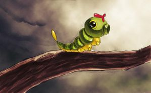 N.010 Caterpie