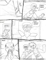 SHARDS: Chapter 3 page 1 by ZacharoTheAngel