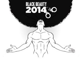 Black Beauty 2014 by NanaRamos