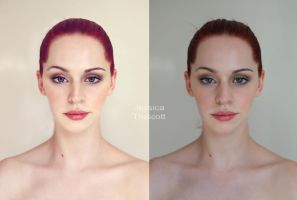 Clean before and After by fae-photography