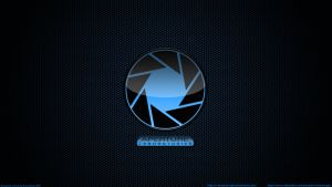 Aperture labs wallpaper 5 by R-evolution-GFX
