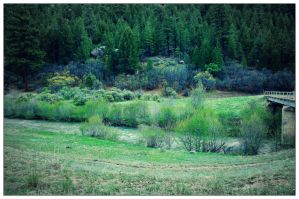 Navajo River Ranch Pagosa Springs by jonathonraist