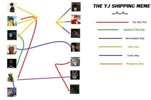 Young Justice boredom meme by OtakuSapien