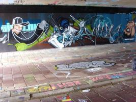 meeting of styles..2007.. by bartmans