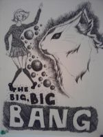 The big, BIG BANG by Vanessa-Maria