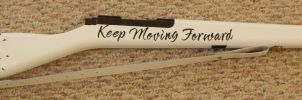 keep moving forward by x3KHloverx3