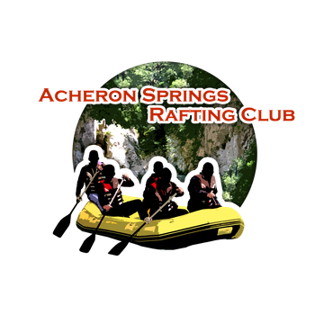 Acheron Springs Rafting Club by giodim