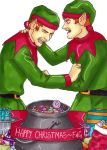 A Very Weasley Christmas by perfect-fairytale