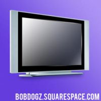 Plasma HDTV by b0bd0gz by b0bd0gz