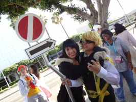 AX 2012 18 by Lalagirlinlalaland